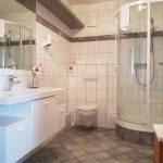 Familiekamer-badkamer