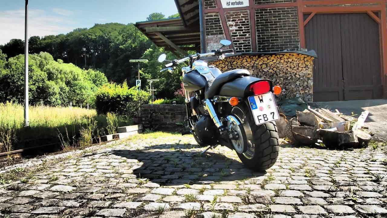 Motorrijden Winterberg Hotel Herrloh
