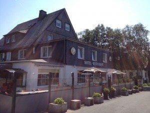 Hotel Herrloh Winterberg