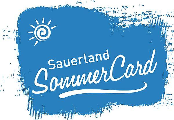 Sauerland Sommer Card